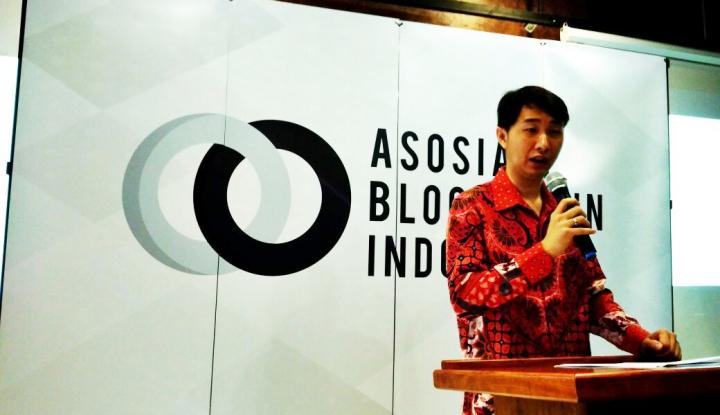 Foto Berita Wah, Asosiasi Blockchain Indonesia Resmi Berdiri!