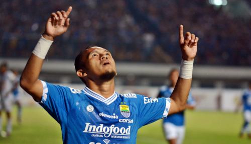 Foto Dikalahkan Persib, Pelatih Persija Tuding Wasit Berat Sebelah
