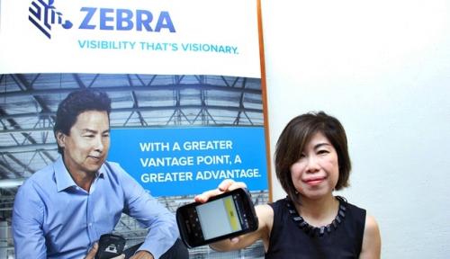 Foto Zebra Technologies Bantu UKM Perkuat Operasi Bisnis dengan Mobilitas Baru