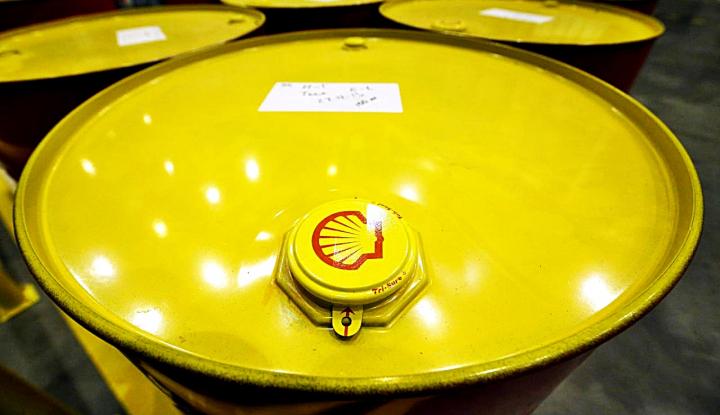 Foto Berita Shell: 2020 Ada Potensi LNG Langka