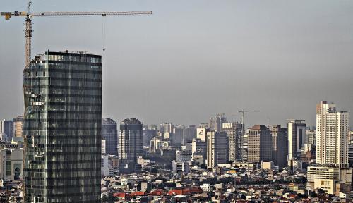 Foto Tingkat Pengangguran di Indonesia Capai 5,13%