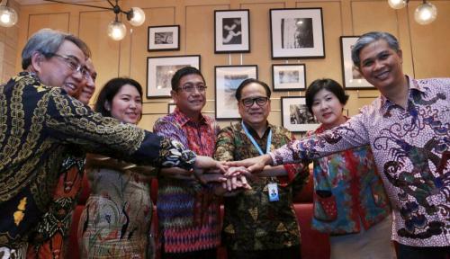 Foto Andalan Finance Kembali Raih Pendanan dari J Trust Bank