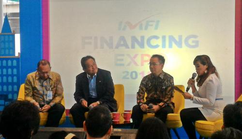 Foto Indomobil Finance Kaji Terbitkan Obligasi
