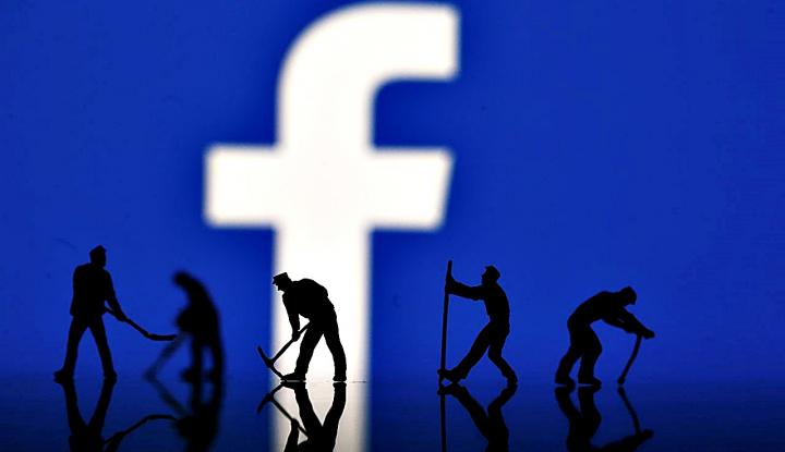Foto Berita Founder WhatsApp Provokasi Pengguna Hapus Akun Facebook