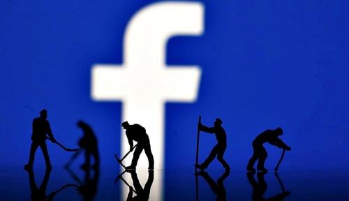 Foto Data 300 Ribu Warganya Dipakai Cambridge Analytica, Australia Selidiki Facebook