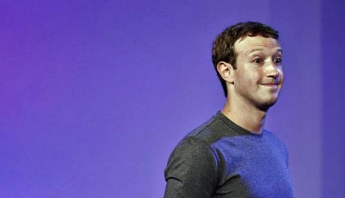 Foto Mark Zuckerberg Jadi Miliarder Teknologi Paling Dibenci Saat Ini, Kenapa?