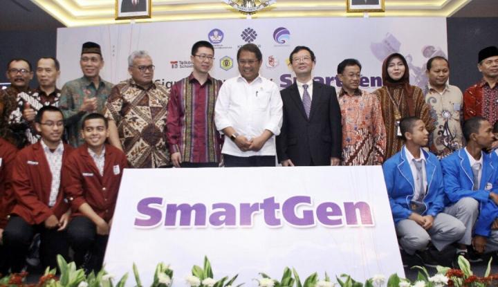 Foto Berita Huawei Fokus Kembangkan Talenta TIK Indonesia