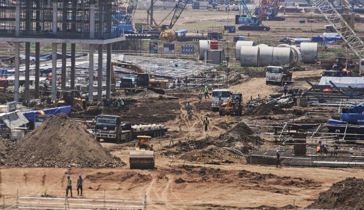 Pembangunan PLTU Jawa 9 dan 10 Disinyalir Bakal Perkuat Ekonomi Banten