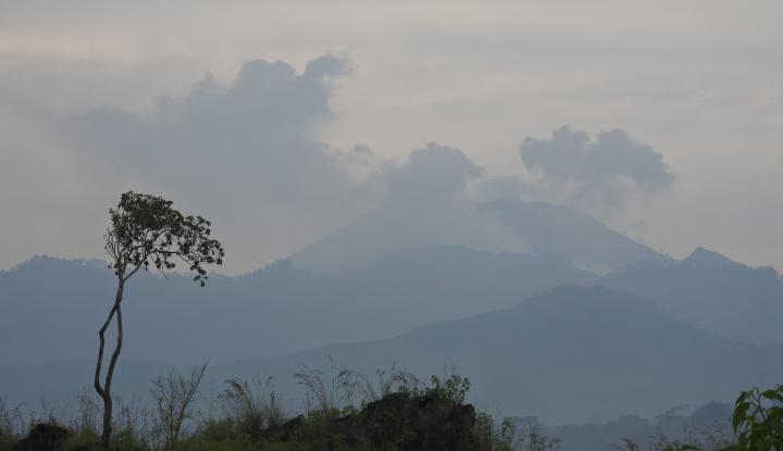 Foto Berita 30 Orang Terpapar Gas Berbahaya Gunung Ijen