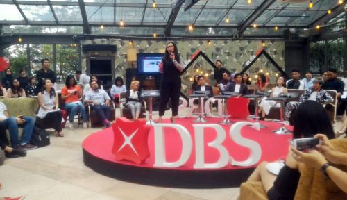 Foto DBS Foundation Hadirkan SE Bootcamp Bagi Pebisnis Muda Indonesia