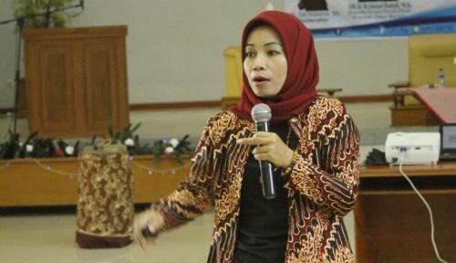 Foto KPU Targetkan Jumlah Partisipan Pemilu Jabar 75 Persen