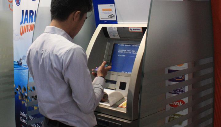Foto Berita Polda Bongkar Sindikat Jual-Beli Data Nasabah Bank