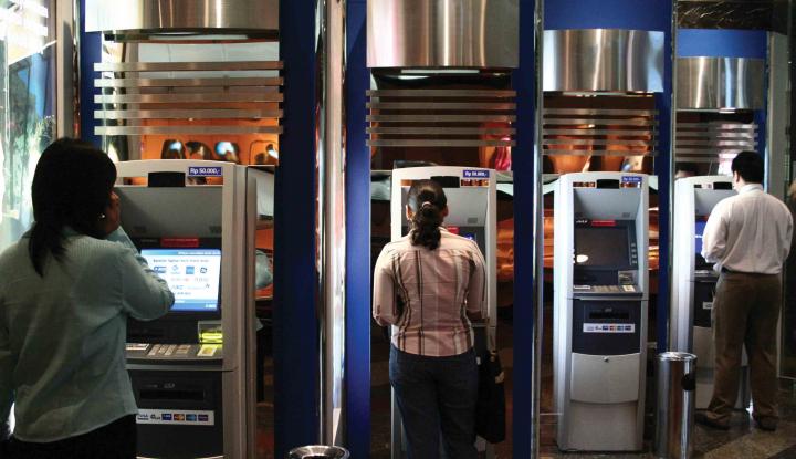 Foto Berita BI Sultra: Libur Lebaran, ATM Tidak Akan Kekosongan Uang