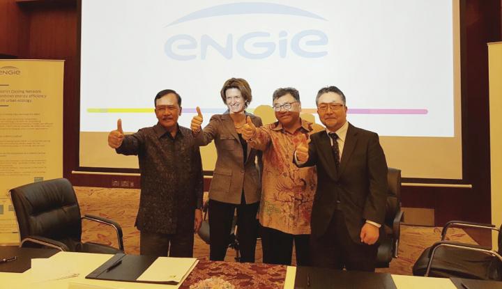 Foto Berita Supreme Energy Raih Pembiayaan Proyek Panas Bumi US$540 Juta