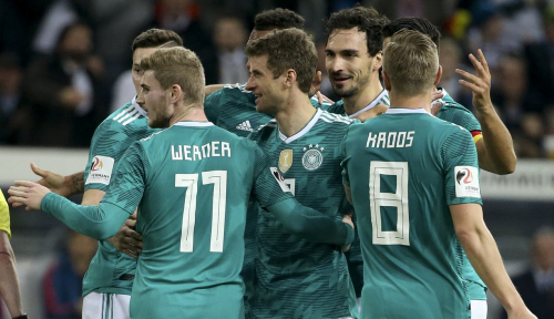 Foto IndiHome Bakal Siarkan Langsung Seluruh Pertandingan Piala Dunia 2018