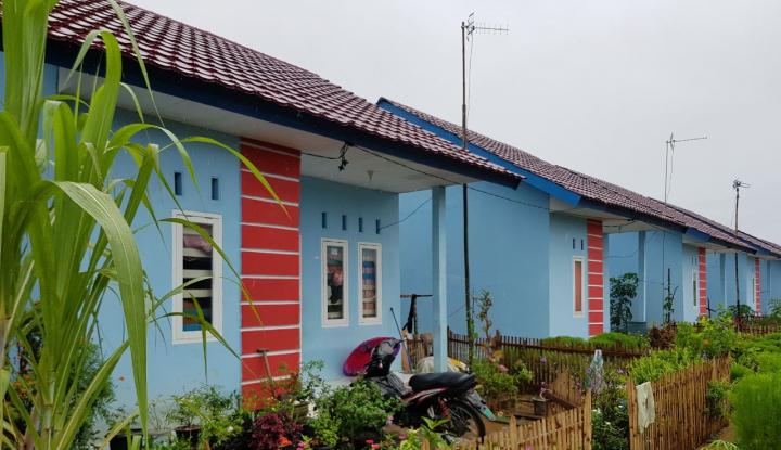 Foto Berita Pemudik Diimbau Hati-Hati Rumahnya Dicuri