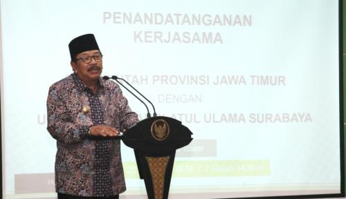 Foto Beredar Dukungan #JokowiKarwo di Medsos