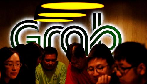 Foto Kabar Gembira untuk UKM Asia Tenggara, Grab Luncurkan