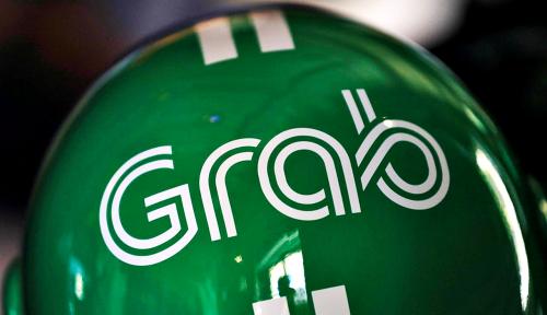 Foto Grab Masuk ke dalam Daftar Teratas Startup Unicorn di Singapura, Berikut Nama yang Lainnya...