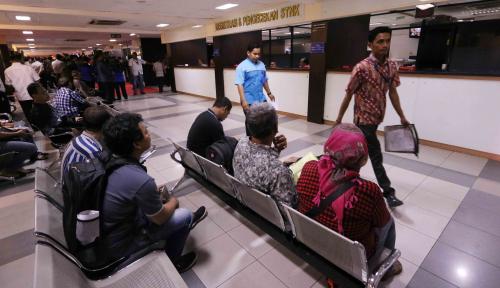 Catat Ya Guys! Ini Jadwal Buka Samsat Surabaya Terbaru
