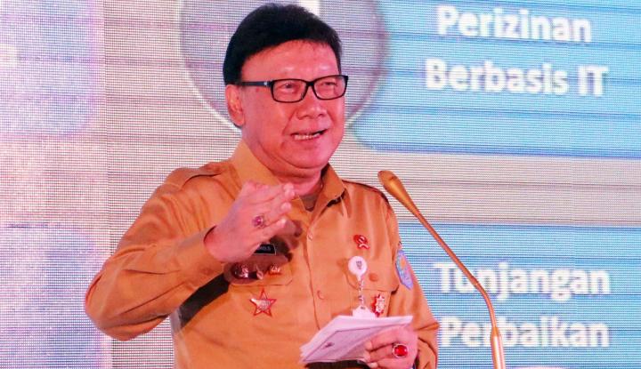 Foto Berita Mendagri Minta Kepala Daerah Cuti saat Kampanye Pilpres, Kang Emil Kumaha?
