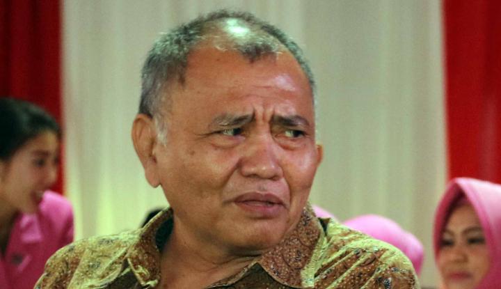Foto Berita Ternyata Ketua KPK Tahu Anak Buahnya Bertemu TGB, Ini Penjelasannya