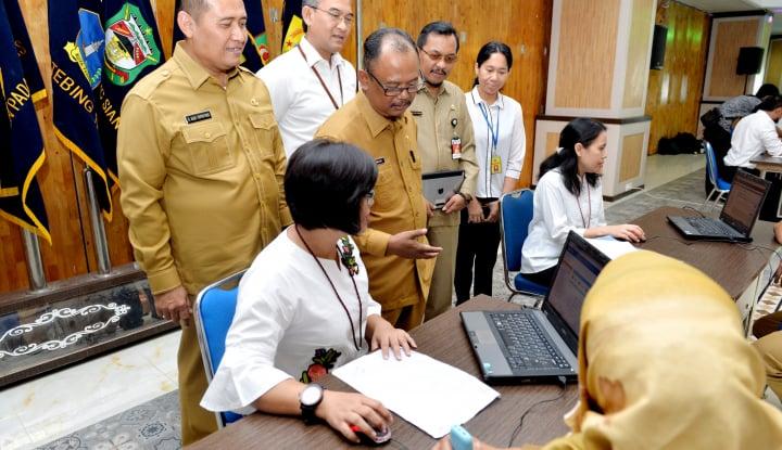 Foto Berita Kanwil DJP Sumut Tingkatkan