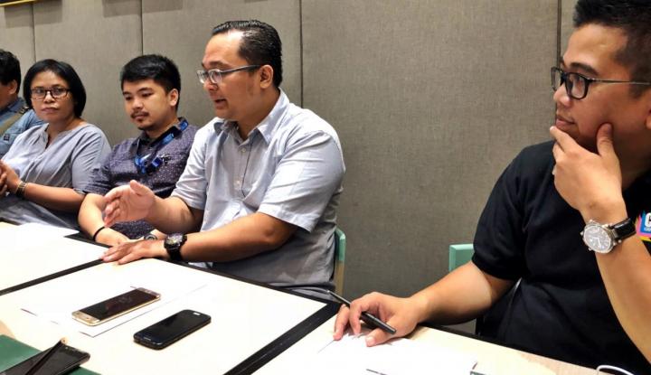 Foto Berita Spektra Akan Gelar Pameran di Bandung dan Medan