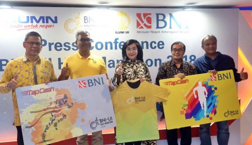 Foto BNI Siapkan Tapcash Gratis di SPBU Manado