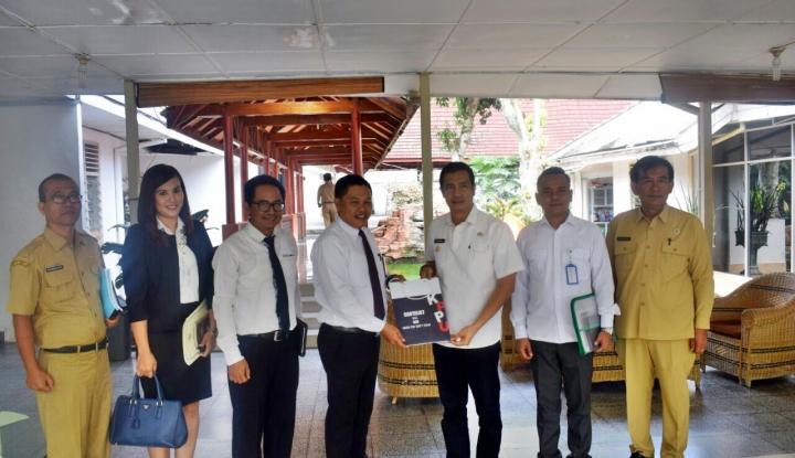 Foto Berita Jaga Persaingan Usaha, KPPU Medan Audiensi Hingga Pematangsiantar