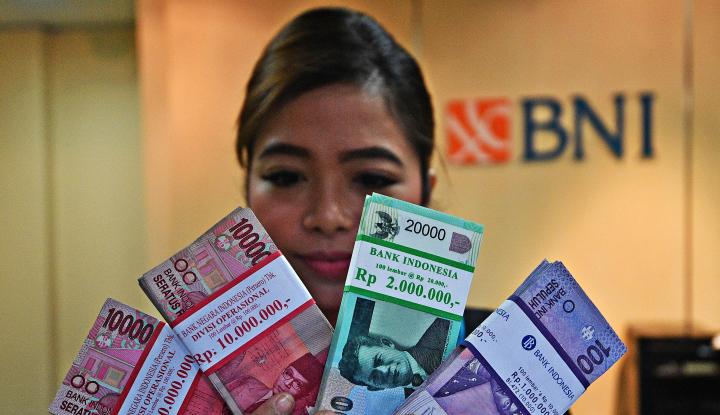 BNI Siapkan Rp16,9 Triliun Sambut Natal dan Tahun Baru - Warta Ekonomi