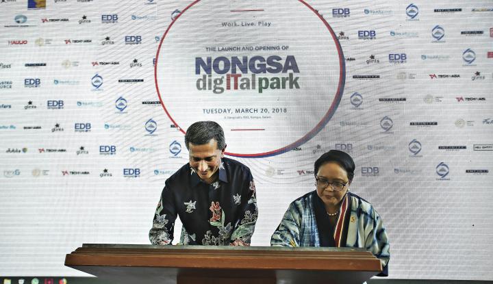 Foto Berita Mewujudkan Asa Digital Indonesia dari Batam