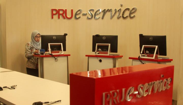 Foto Berita Adu Inovasi Produk di Kancah Pertarungan Asuransi Jiwa