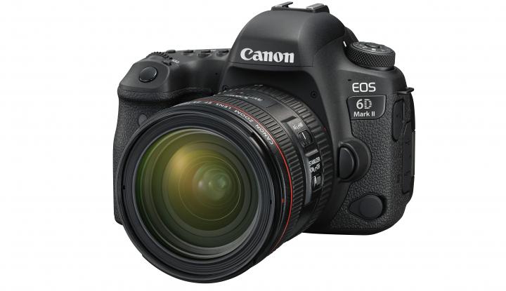 Foto Berita 2003—2017, Canon Pertahankan Peringkat Satu di Pasar Kamera Digital Ber-DILC