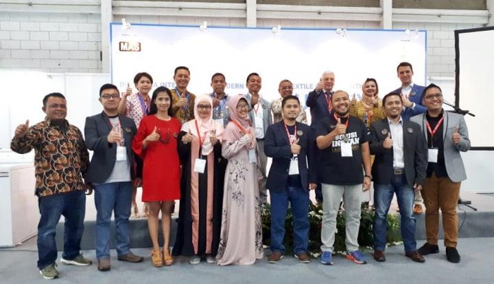 Foto Berita Indonesia Best Practices Laundry Awards 2018 Hadirkan Pengusaha Laundry Terbaik