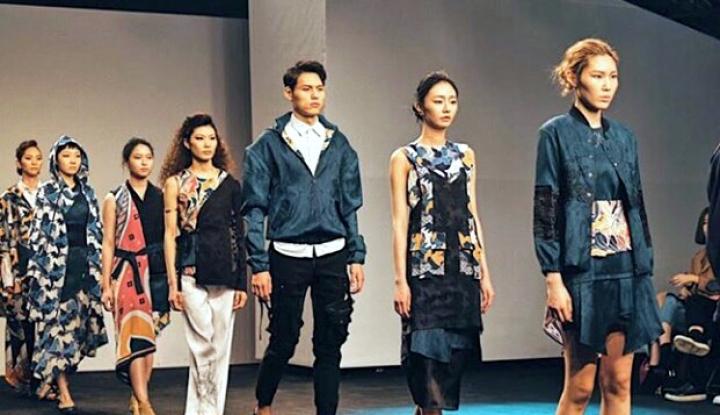 Foto Berita Bateeq Sajikan Mode Kekinian Bertajuk Kelir