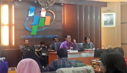 Foto Usai Libur Lebaran, BPS Akan Umumkan Laju Inflasi Mei 2019