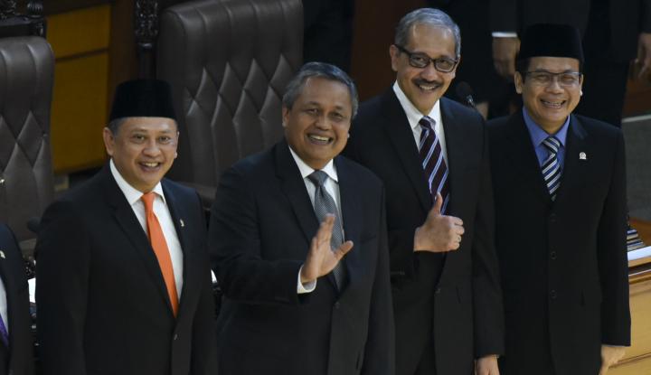 Foto Berita Bertemu Para Musisi, Bamsoet Janjikan Segera Selesaikan RUU Permusikan