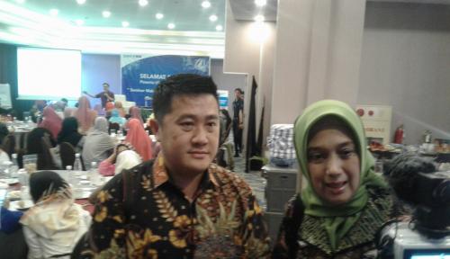 Foto BCA Dukung UMKM Hadapi Tantangan Ekonomi Era Digital