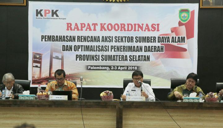Foto Berita Pemprov Sumsel Gandeng Badan Usaha Peduli Pembangunan Daerah