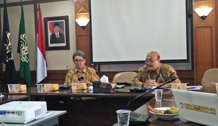 Foto Berita Pemerintah Berencana Tambah Utang Hampir Rp400 Triliun