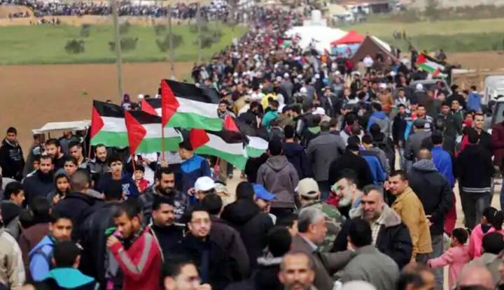 Foto Berita Dompet Dhuafa Kutuk Keras Serangan Tentara Israel terhadap Warga Palestina