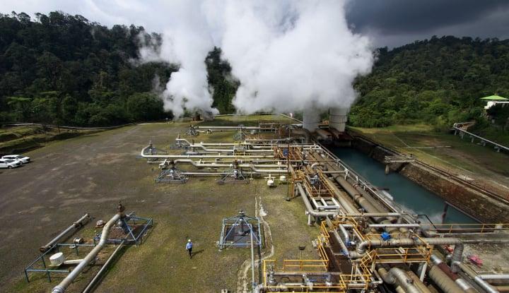 51 TKA Operasikan Pembangkit Listrik di Aceh - Warta Ekonomi