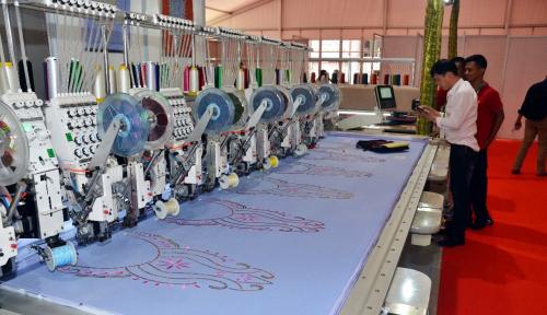 Foto Dorong Industri Nasional, Indonesia-AS Sepakati Rencana Kerja HAKI