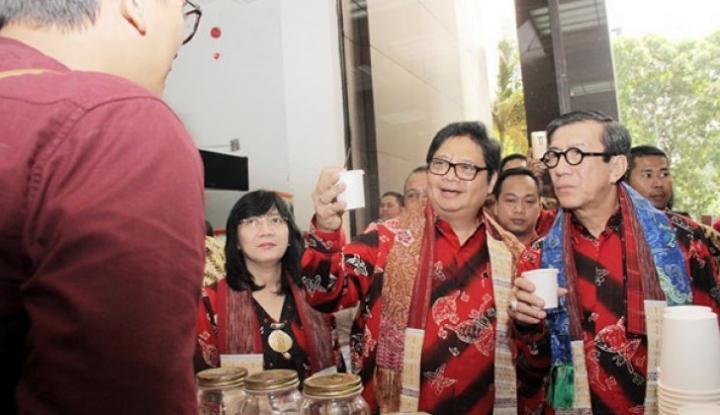 Foto Berita Menperin Pacu Inovasi Mamin Hadapi Industri 4.0