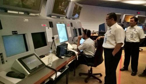 Foto Bandara Baru Yogyakarta Akan Beroperasi, AirNav Siapkan Layanan Navigasi Berbasis Satelit