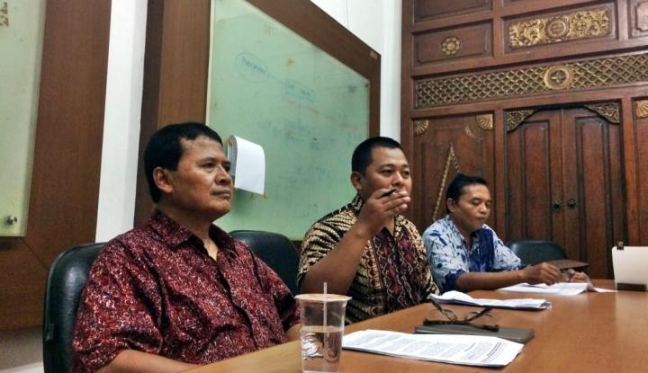 Foto Berita Konsultan Perusahaan Minyak Tertipu Investasi Bodong