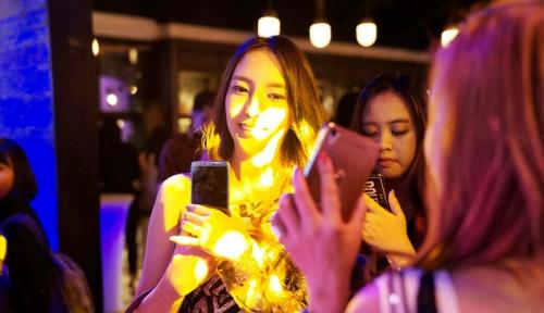 Foto Honor Indonesia Catat Penjualan Positif di Semester I/2018