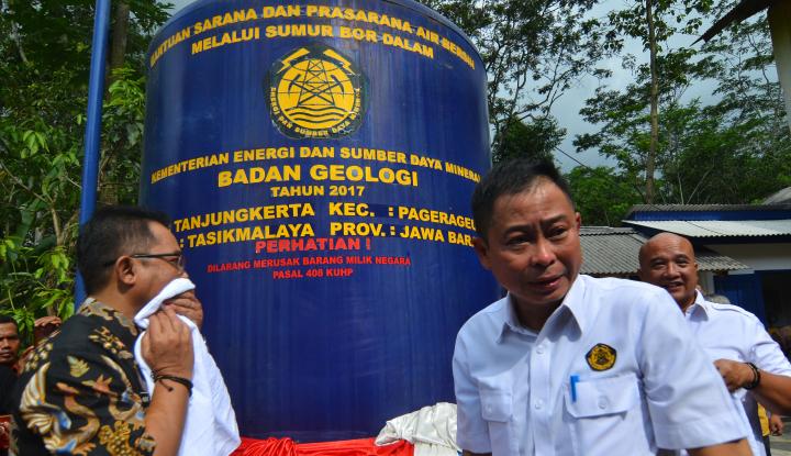 Foto Berita Jonan: Investigasi Kasus Teluk Balikpapan Harus Tuntas