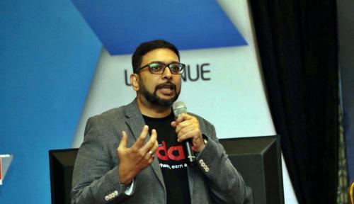 KOL Stories X Sunil Tolani: Mau Sukses, Tapi Gak Siap Sukses